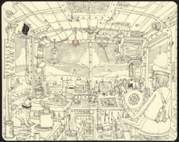 The high seas by MattiasA