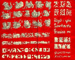 A message from Rosetta by MattiasA
