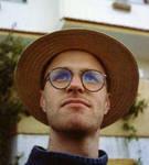 Me in a hat by MattiasA