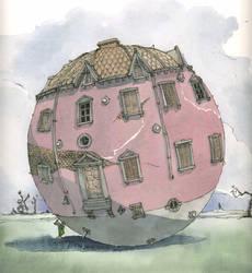 Mobile home by MattiasA