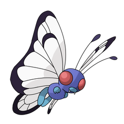 Butterfree V2 by DBurch01