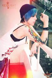Chloe Price by Hylian Cosplay by HylianCosplayItaly