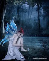 Fairy lake by jiajenn