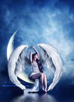 Dreamy night by jiajenn