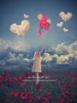 Love field by jiajenn