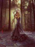 Dance with me by jiajenn