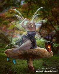Fairy SR by jiajenn