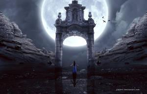 Salvation by jiajenn