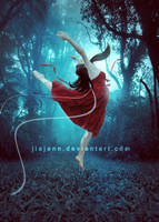 Set me free by jiajenn