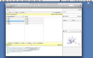 Flash XML Editor by bug7a