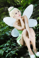 Tinker Bell by datowan