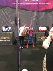 nycc 2018 pic 13 by wolfyloveanime