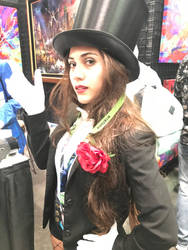 nycc 2018 pic 11 by wolfyloveanime