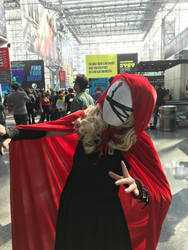 nycc 2018 pic 2 by wolfyloveanime