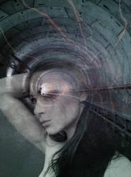 Tunnel by Ethneomystica