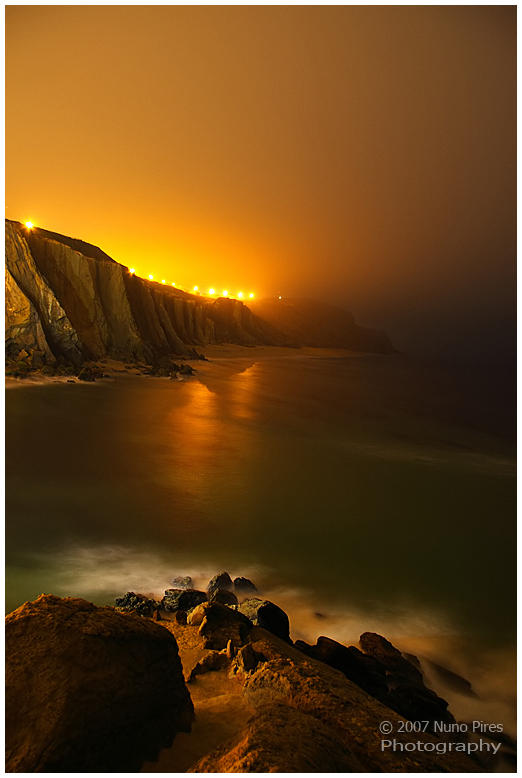 Magic Light by NunoPires