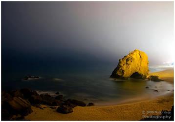 The Rock by NunoPires