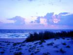Sunset Beach by NunoPires