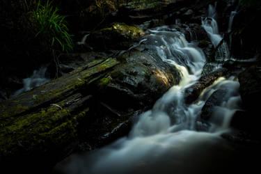 Olinda Falls 1st Image September 2012 by Tony-Lin