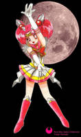 Sera Myu Sailor Chibimoon by ykansaki