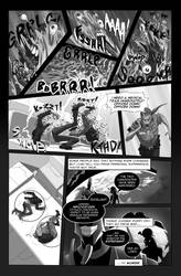The Soul Issue 3 Preview Page 12 by WinstonWilliams