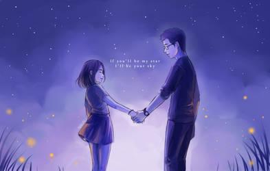 be my star by nanali-chi