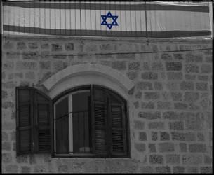 Looking At The Star Of David by DAIsrael
