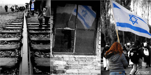 Israel's ALIVE by DAIsrael