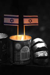 Light my faith by DAIsrael
