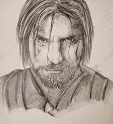 The Kingslayer by Luluartis