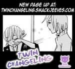 Twin Changeling Update 2-14 by neko-productions
