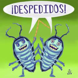 bugs by AdrianaWentz26