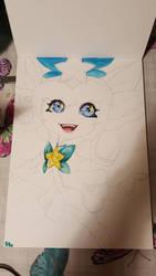 star guardian lulu progress wip 3 by Katanatix