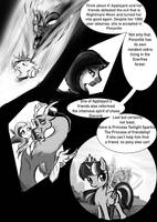 It's Not My Fault I'm a Horse pg 9 [DISCONTINUED] by DLowell