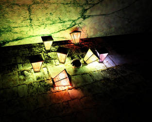 Lights by kernill
