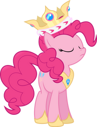 Princess Pinkie by spier17