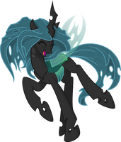 Chryssy at Play by spier17