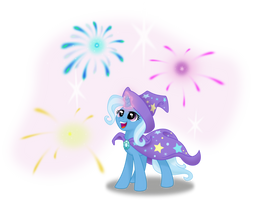 Trixie the Magnificent! by spier17