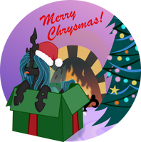 Merry Chrysmas! by spier17