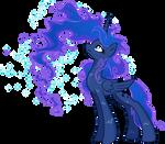 Wet Mane Luna by spier17