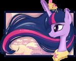 Twilight Portrait by spier17