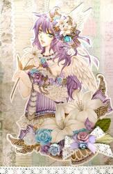 Lynx Anjali by laverinne
