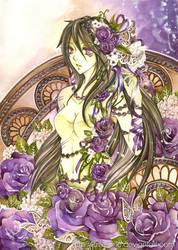 Anya by laverinne
