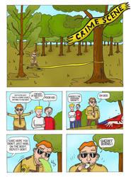 CYBEAR - Part 2 by CMCartz