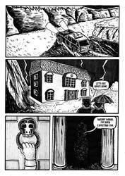 CYBEAR Noir by CMCartz
