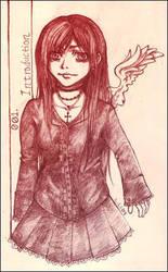001. Introduction by morana-sama