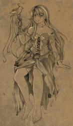 Fairy by morana-sama
