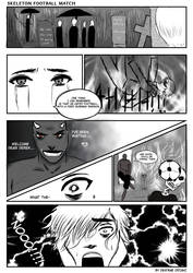 Halloween comic page by BladeWithin