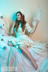 Princess of today by Vanderstorme