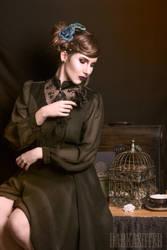 Miss Vintage by Vanderstorme